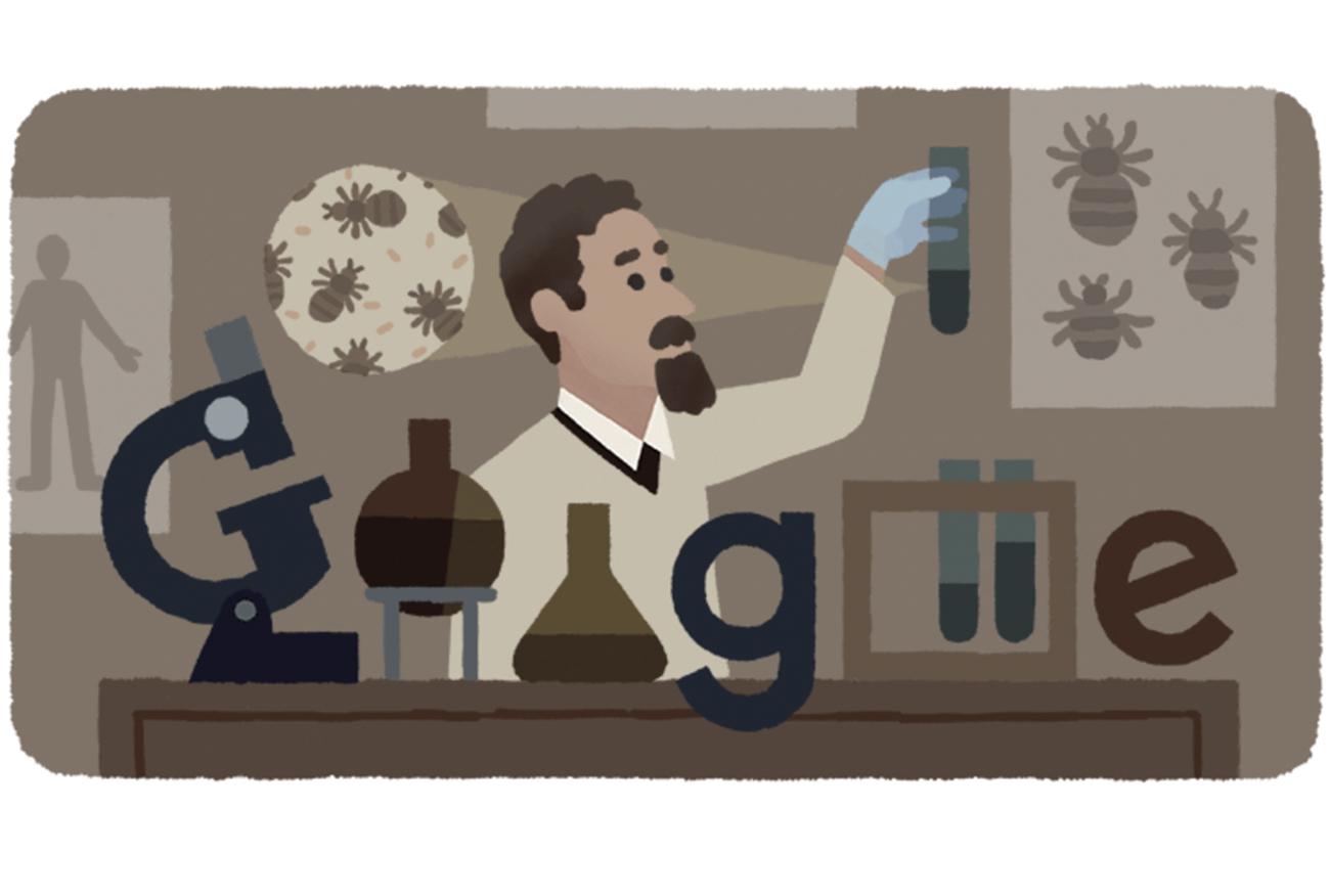 Ρούντολφ Βάιγκλ: Ο βιολόγος που ανακάλυψε το εμβόλιο κατά του τύφου