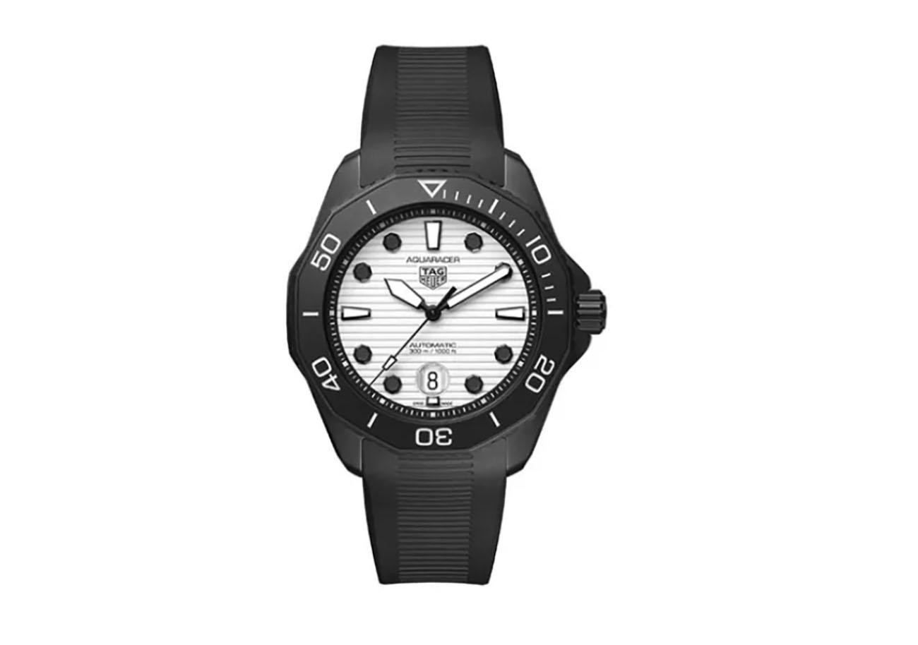 Η TAG Heuer κυκλοφόρησε ένα καταδυτικό ρολόι που φορούσε ο James Bond