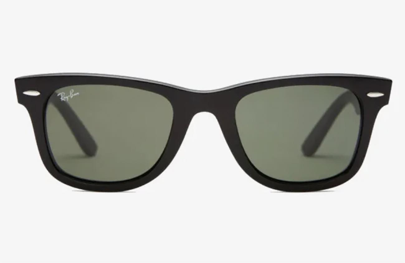 Τα κλασικά γυαλιά ηλίου που ταιριάζουν σε όλα τα πρόσωπα