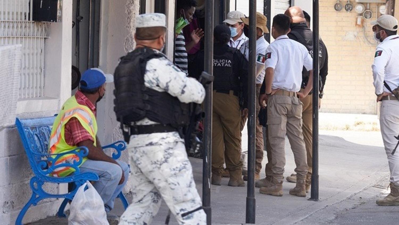 Αϊτή: Παραιτήθηκε ο πρεσβευτής των ΗΠΑ καταγγέλλοντας τις «απάνθρωπες» απελάσεις των προσφύγων