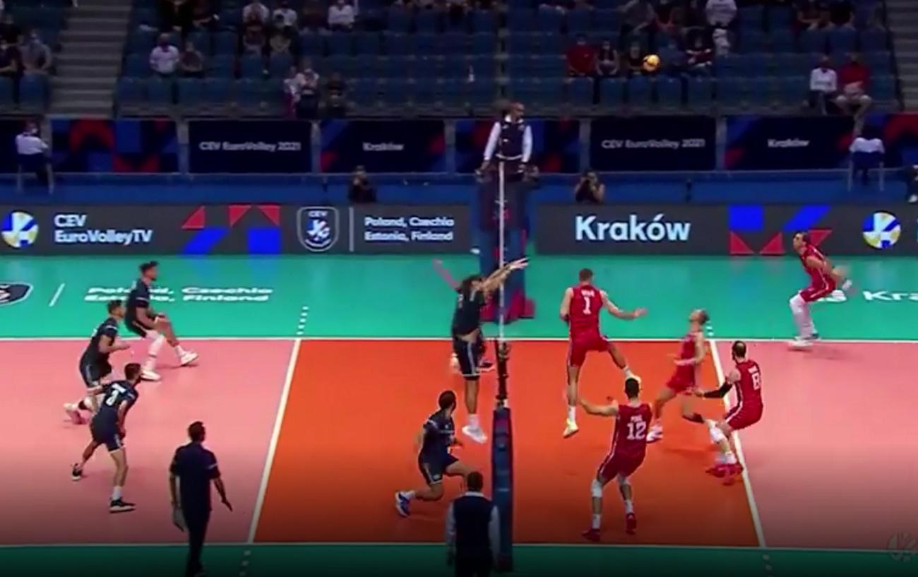 Ελλάδα – Σερβία 2-3: Σπουδαία εμφάνιση, αλλά ήττα