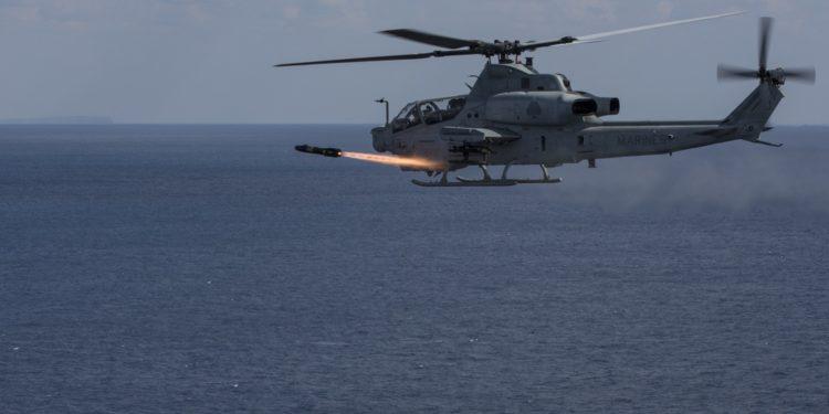 Πύραυλοι Hellfire στην Ελλάδα: «Πράσινο φως» από τις ΗΠΑ για την προμήθειά τους!