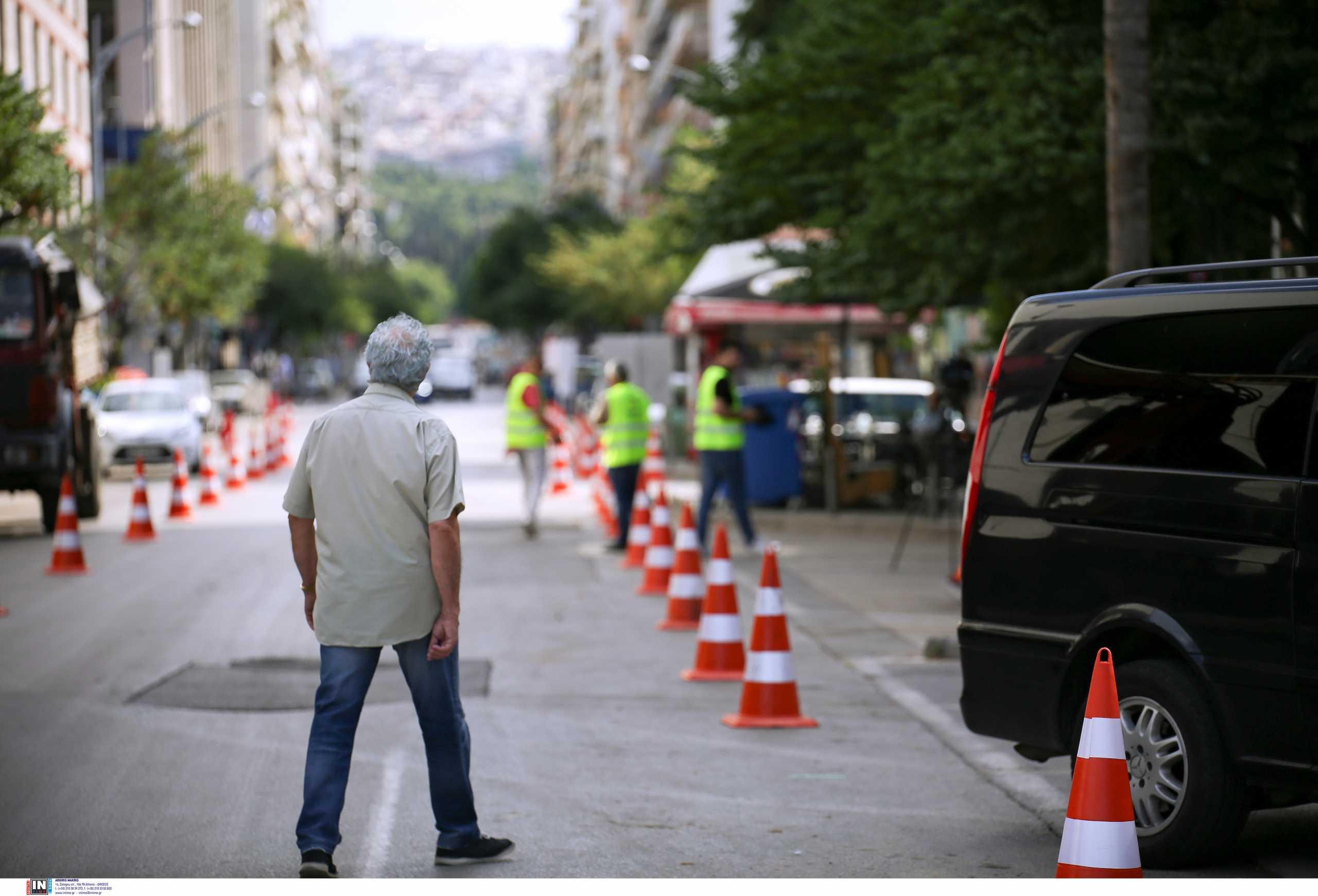 Το Χόλιγουντ επιστρέφει στη Θεσσαλονίκη με μεγαλύτερη παραγωγή από αυτή που έγινε με τον Αντόνιο Μπαντέρας