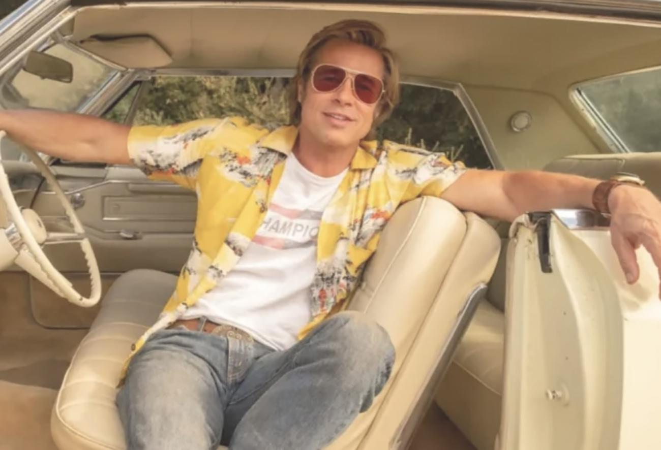 Το λάθος που οι λάτρεις της ωρολογοποιίας εντόπισαν στο «Once Upon A Time In… Hollywood»