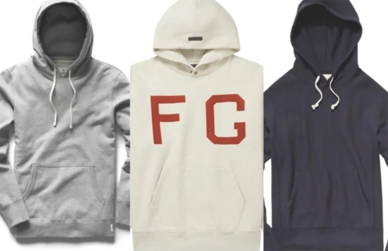 10 hoodies για να την βγάλεις «καθαρή» αυτό το φθινόπωρο