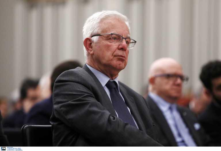 Αποκάλυψη Πικραμμένου για τις διαπραγματεύσεις με την Μέρκελ: «Θα κλείναμε τις τράπεζες»