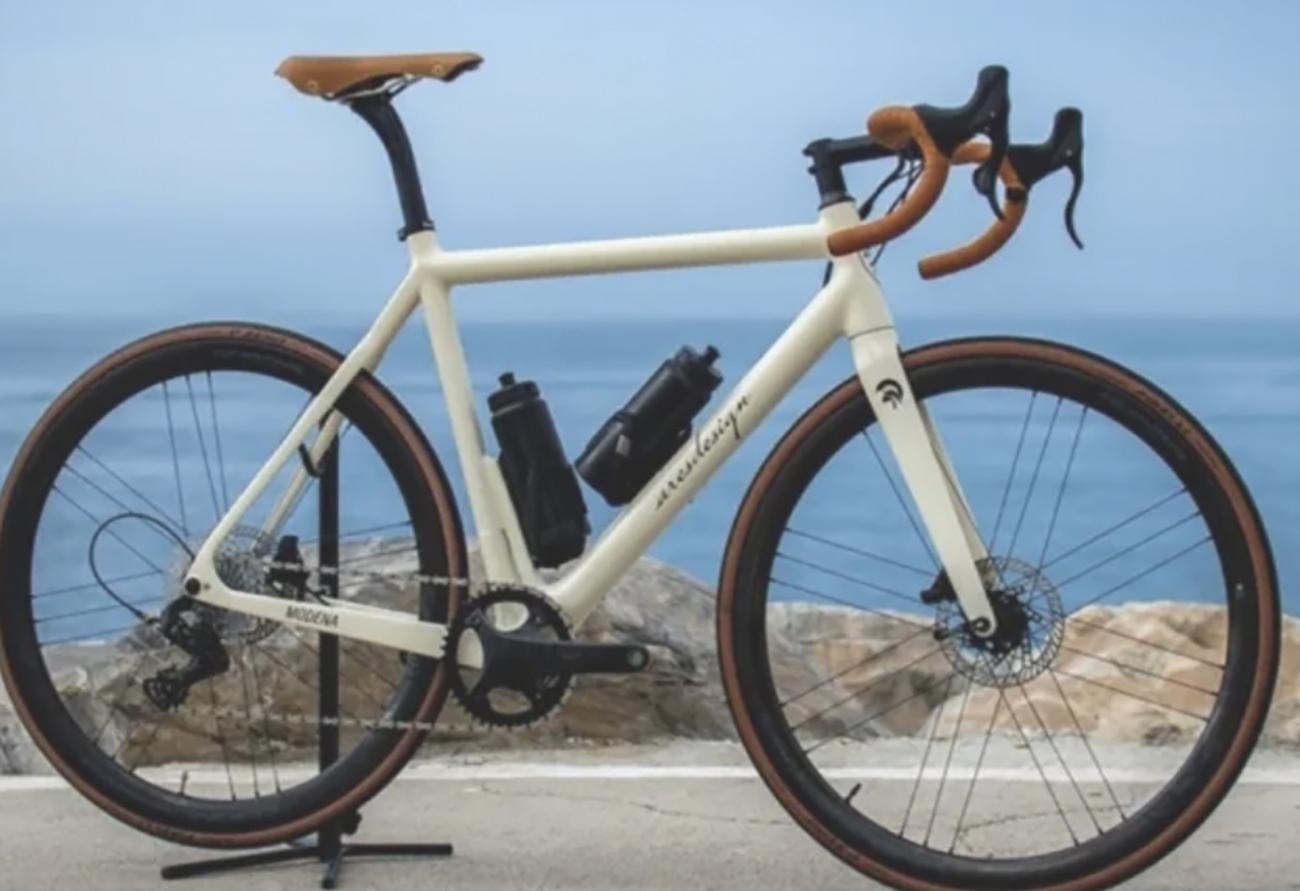 Το πιο ελαφρύ ηλεκτρικό ποδήλατο στον κόσμο! Ζυγίζει μόλις 19,8 κιλά