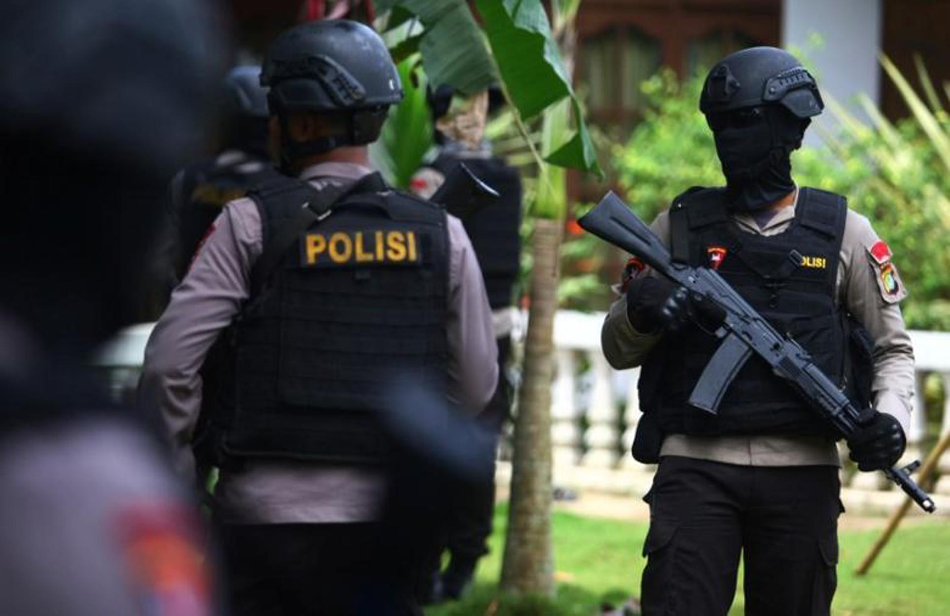 Ινδονησία: Σκοτώθηκε ο ηγέτης των Μουτζαχεντίν – Είχε διασυνδέσεις και με το Ισλαμικό Κράτος