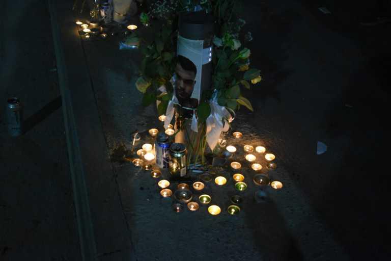 Ηράκλειο: Το τελευταίο αντίο σήμερα στον 17χρονο Ματθαίο - Βίντεο ντοκουμέντο από «κόντρες» στο σημείο του δυστυχήματος
