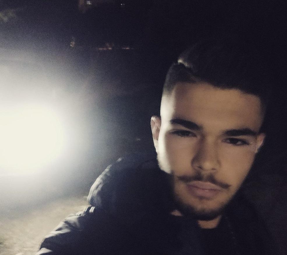 Ηράκλειο: Το τελευταίο αντίο στον 17χρονο Ματθαίο – Βίντεο ντοκουμέντο από «κόντρες» στο σημείο του δυστυχήματος