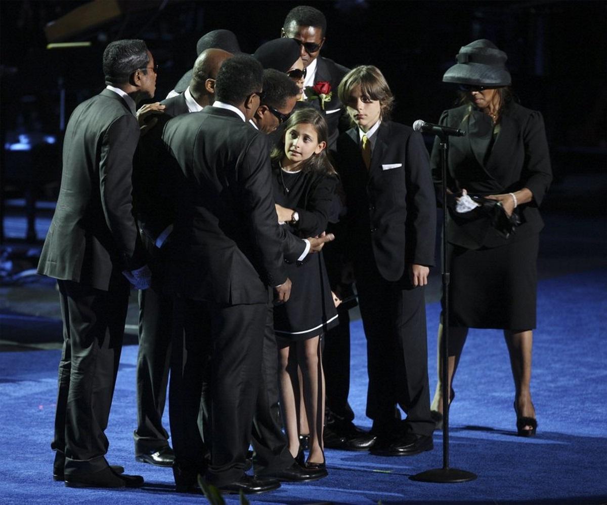 Μάικλ Τζάκσον: Έτσι είναι σήμερα τα τρία παιδιά του