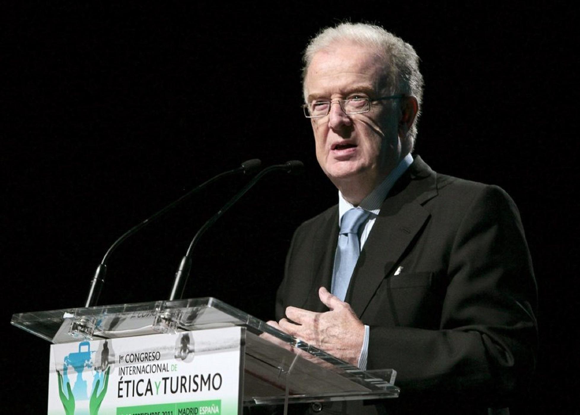 Πορτογαλία: Πέθανε ο πρώην πρόεδρος Ζόρζε Σαμπάιο