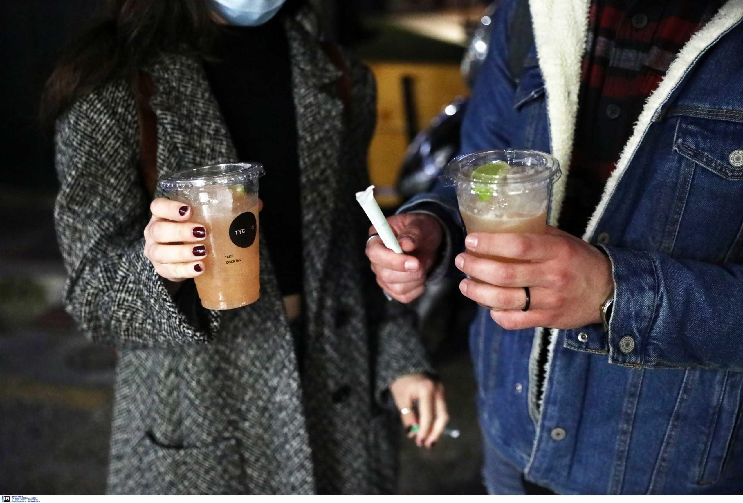 Πικρός και ακριβός ο καφές – «Θα φτάσει τα 10 ευρώ στο τέλος», λένε στο newsit.gr οι επιχειρηματίες