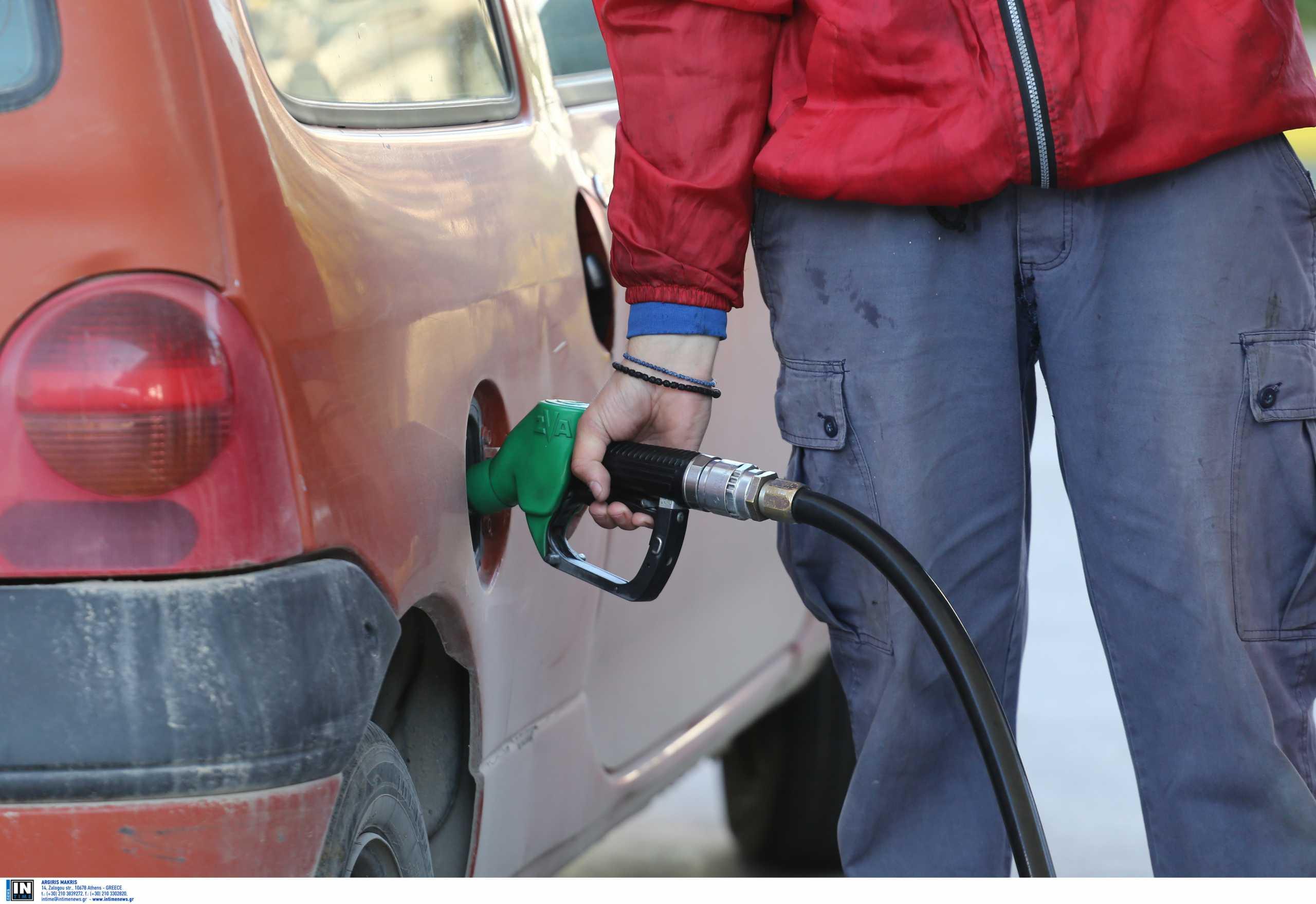 Ακριβή μου βενζίνη: Οι αυξήσεις στα καύσιμα εκτινάσσουν τον οικογενειακό προϋπολογισμό
