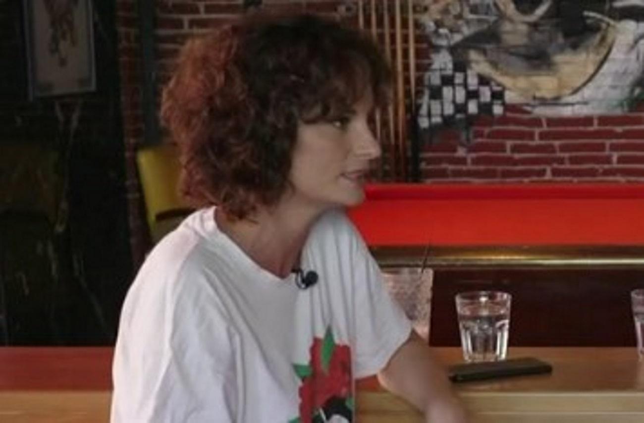 Φιλίτσα Καλογεράκου: Μου επιτέθηκε νεαρή 13 χρονών για να με κλέψει