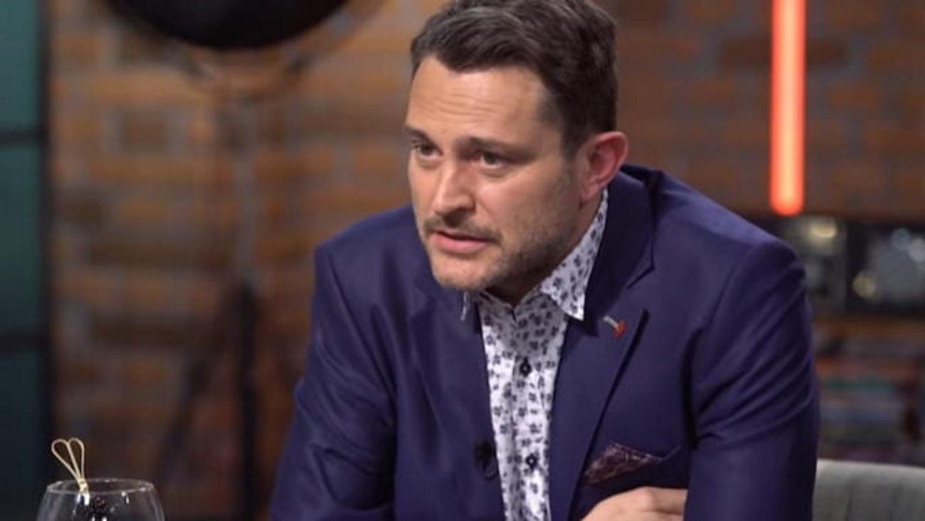 Ο Γιώργος Καραμίχος «προδίδει» για τις εξελίξεις της δεύτερης σεζόν στην σειρά «Ήλιος»