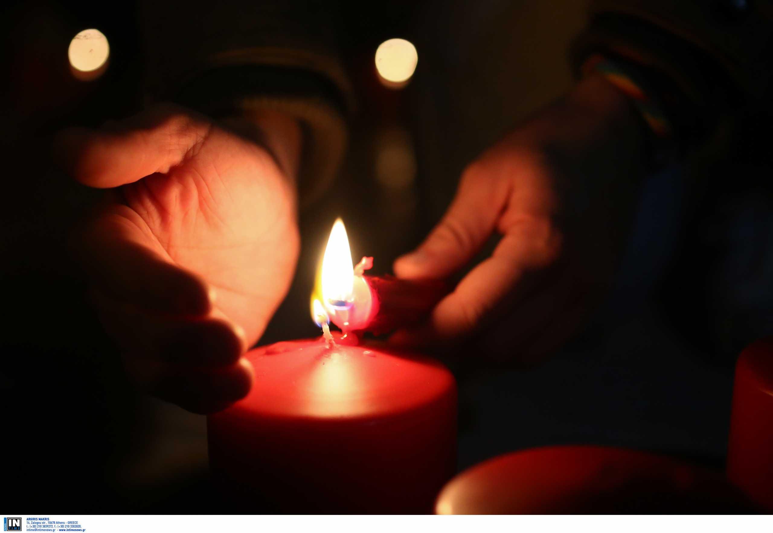 Πέθανε ο δημοσιογράφος Γιώργος Τζαβέλλας