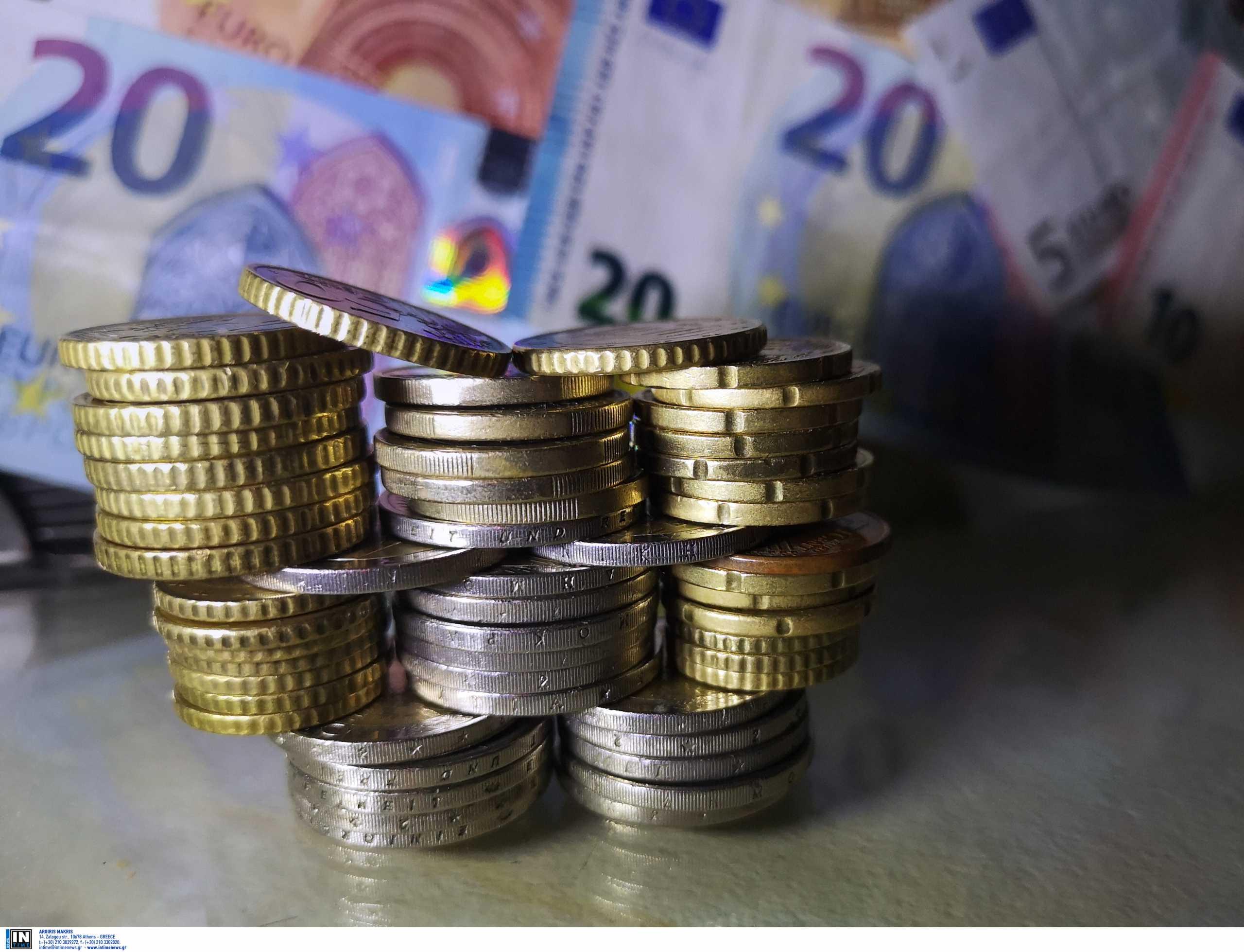 2.000 πλαστά κέρματα θα έριχναν στην αγορά της Θεσσαλονίκης 6 Κινέζοι