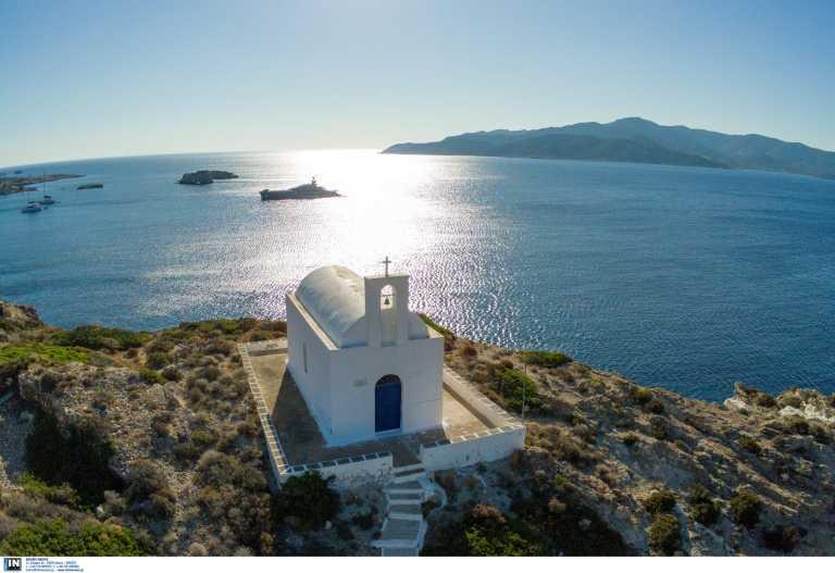 Daily Telegraph: Οι 10 προορισμοί που οι Έλληνες κρατούν για τον εαυτό τους και δεν αποκαλύπτουν στους τουρίστες