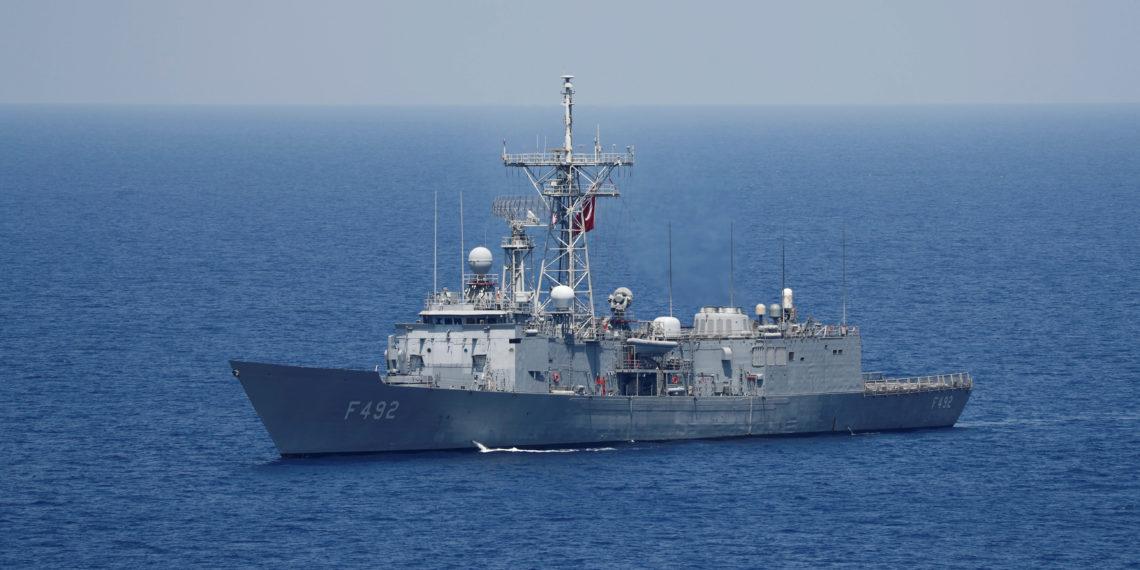 «Μάχη των NAVTEX» από Καστελλόριζο μέχρι και Κύπρο