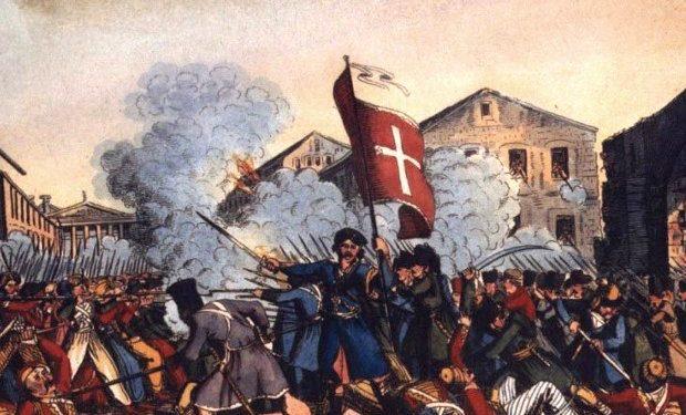 Άλωση της Τριπολιτσάς: Η στρατηγική σκέψη και ο ιστορικός θρίαμβος του Κολοκοτρώνη
