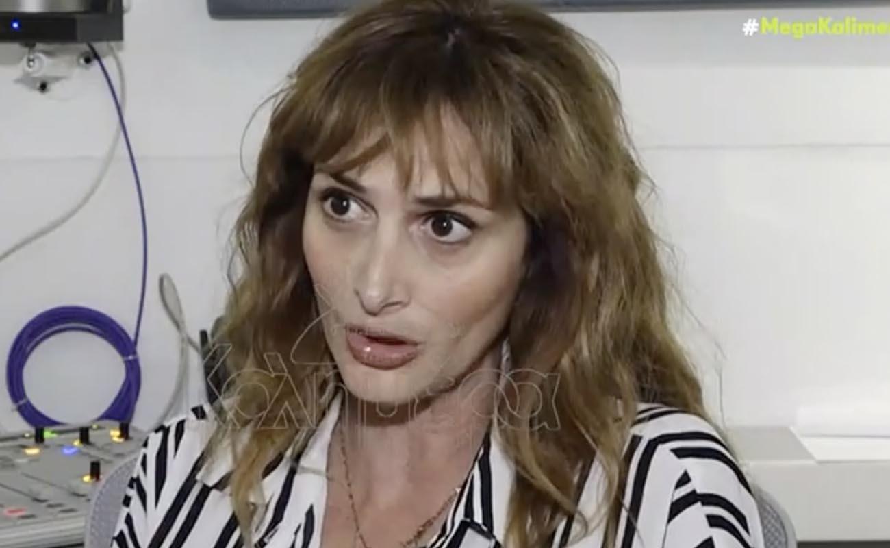 Μαρία Κωνσταντάκη: «Αν έμπαινα στο Survivor θα γινόμουν πολύ αντιπαθής»