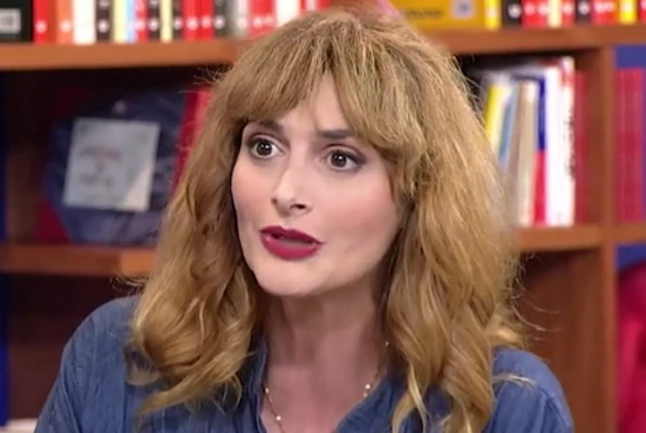Μαρία Κωνσταντάκη: «Αδιανόητο ένας άνθρωπος να στηρίξει έναν άλλον, που έχει διαπράξει ποινικό αδίκημα»