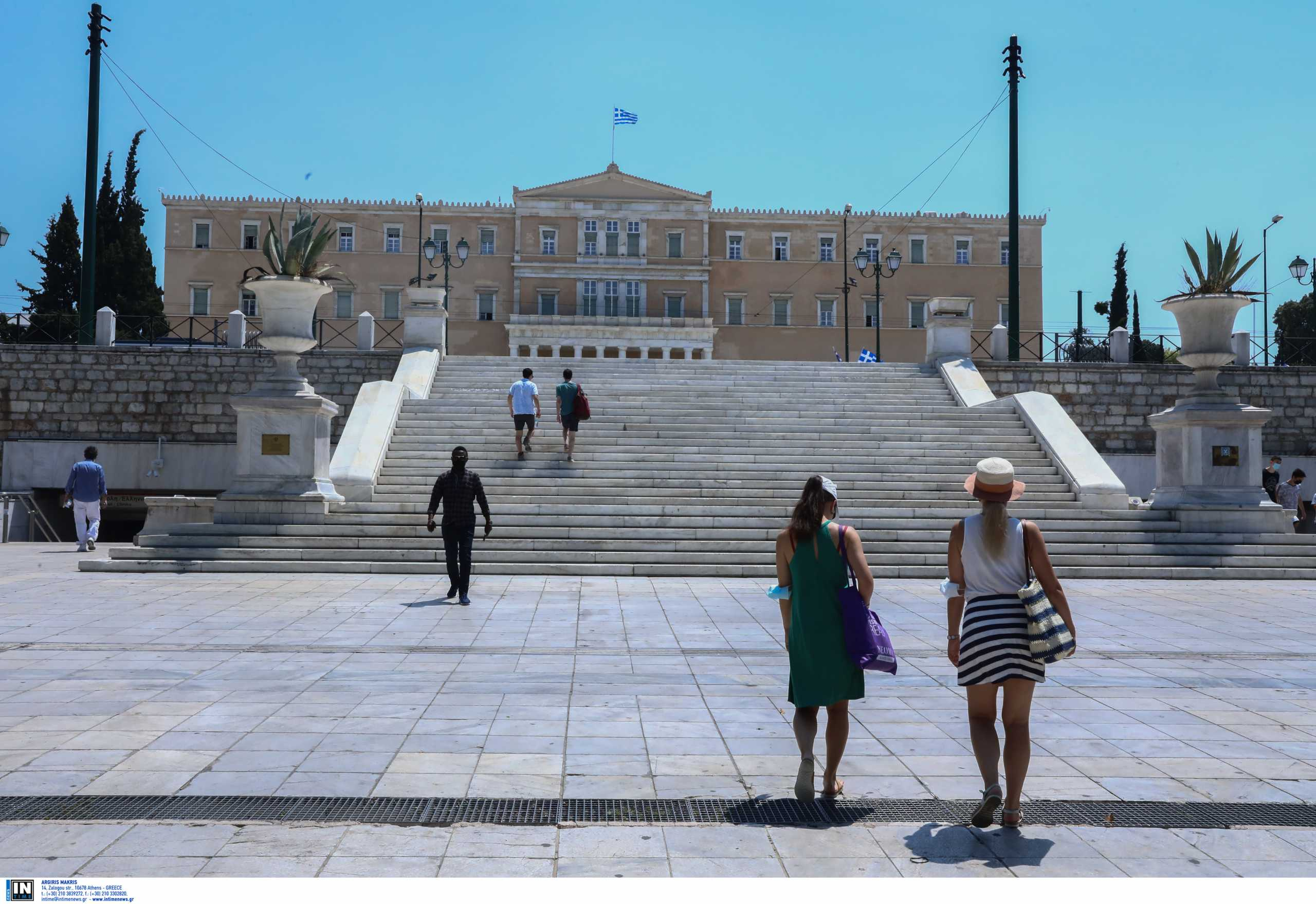 Κορονοϊός: Δίπλα – δίπλα Αττική και Θεσσαλονίκη στα κρούσματα