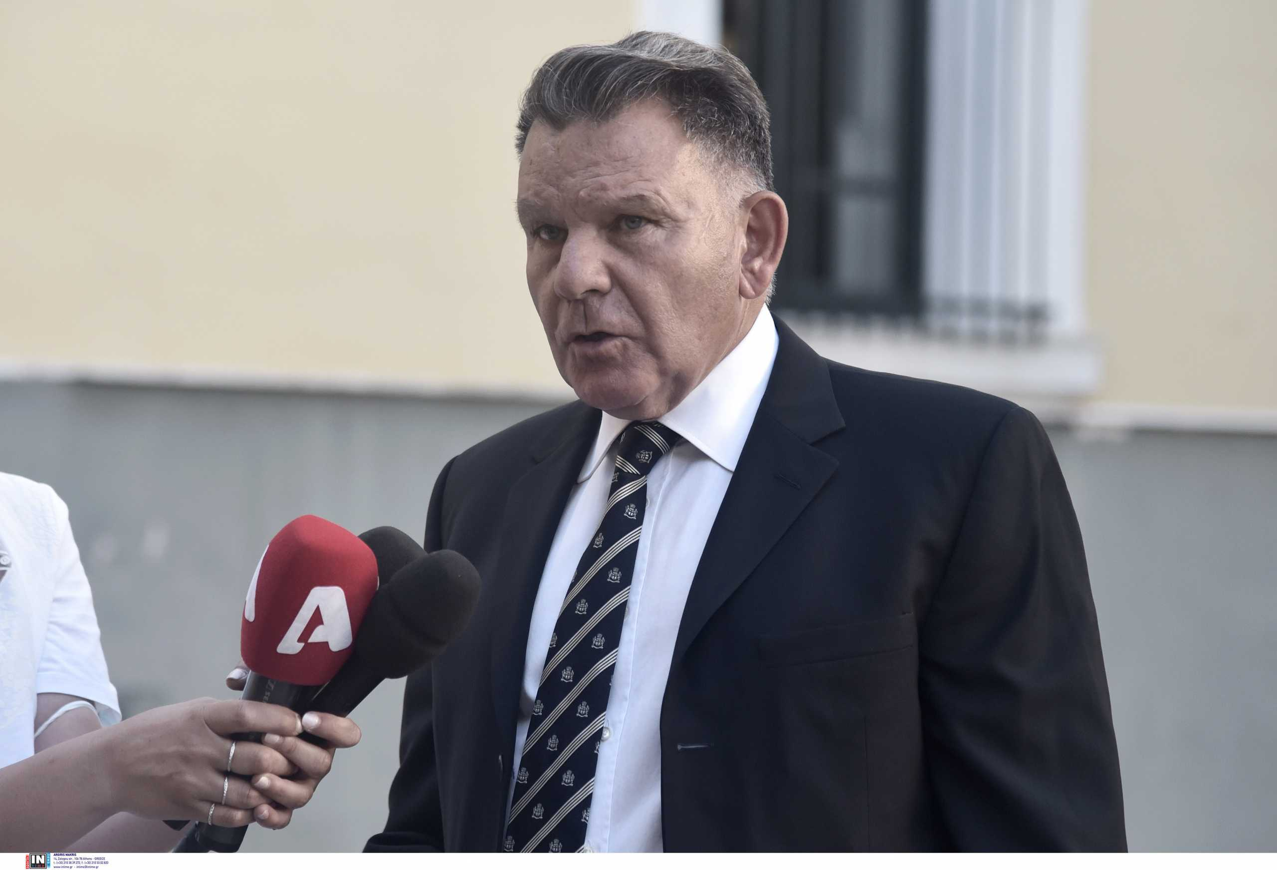 Δήλωση Κούγια για την υπόθεση Σεμέδο: «Δηλώνω κατηγορηματικά ότι δεν είχα ενόχληση από τον Βαγγέλη Μαρινάκη»