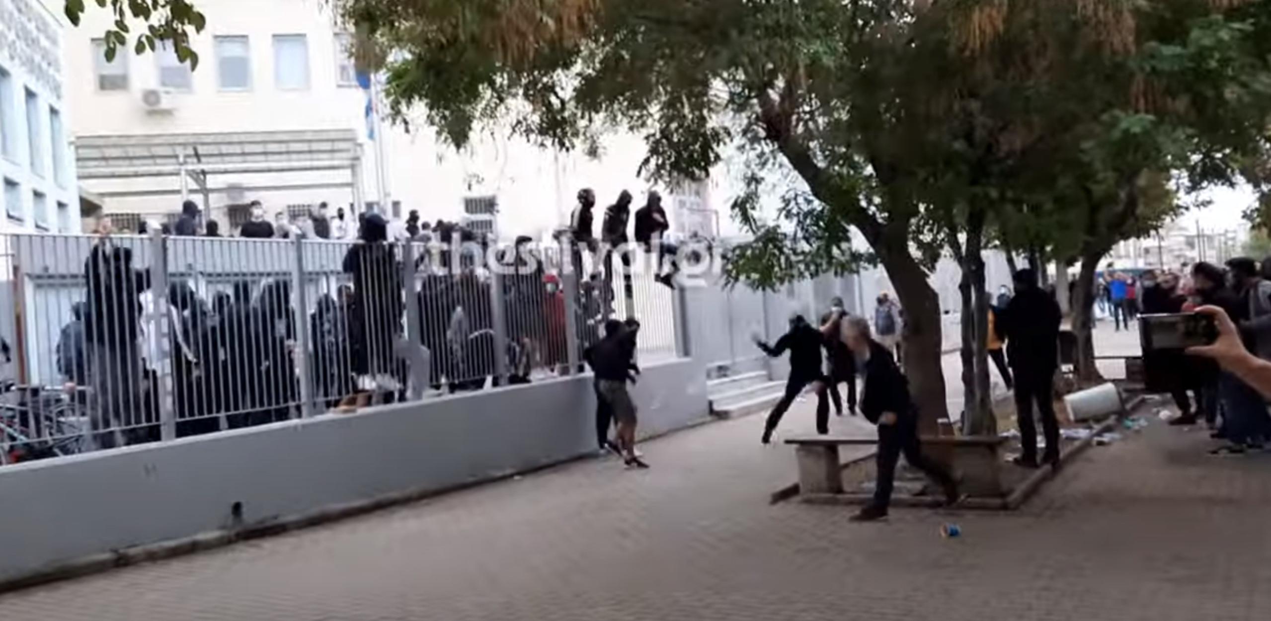 Θεσσαλονίκη – ΕΠΑΛ Σταυρούπολης: Παρέμβαση εισαγγελέα ζητά η Νίκη Κεραμέως