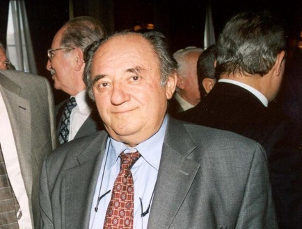 Παναγιώτης Κρητικός: Πέθανε ο πρώην αντιπρόεδρος της Βουλής