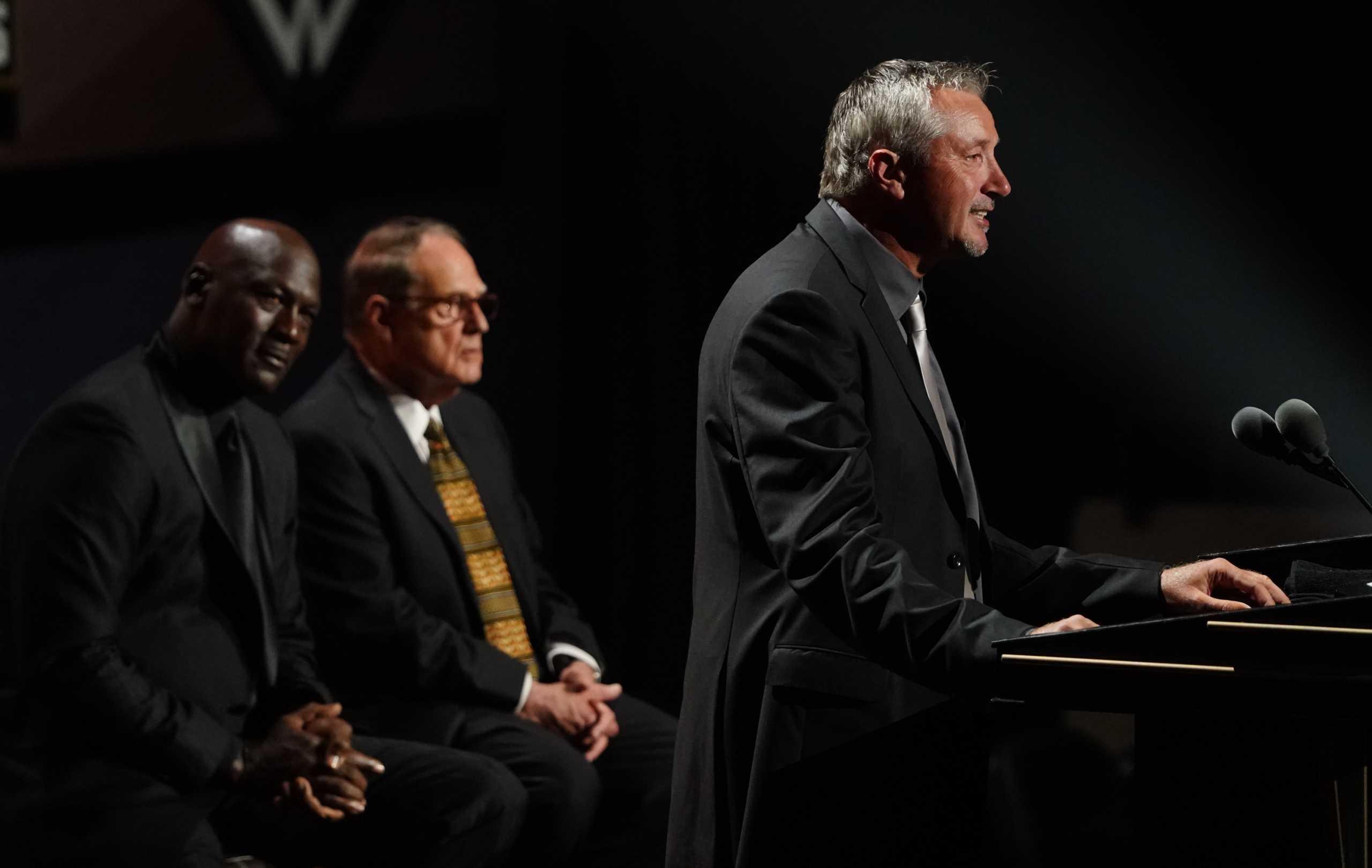 Στο Hall of Fame η κλάση του 2021 με Τόνι Κούκοτς, Πολ Πιρς και Μπιλ Ράσελ