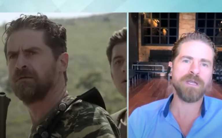 Δημήτρης Λάλος - Σασμός: Πότε θα αποκαλυφθεί ο δολοφόνος του Στεφανή