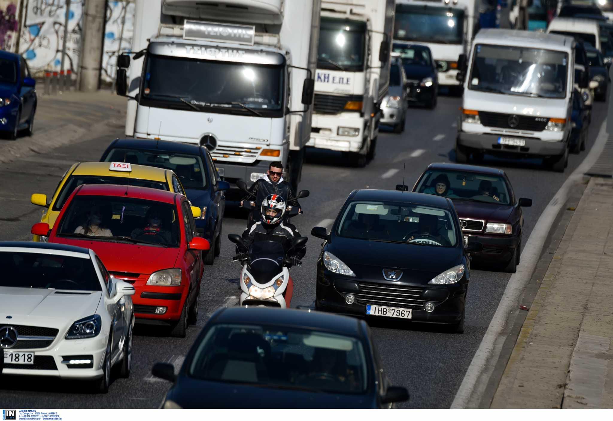 Ξεπέρασαν τις 210.000 οι προσωρινές άδειες οδήγησης μέσω του gov.gr – Έρχεται ψηφιοποίηση της διαδικασίας