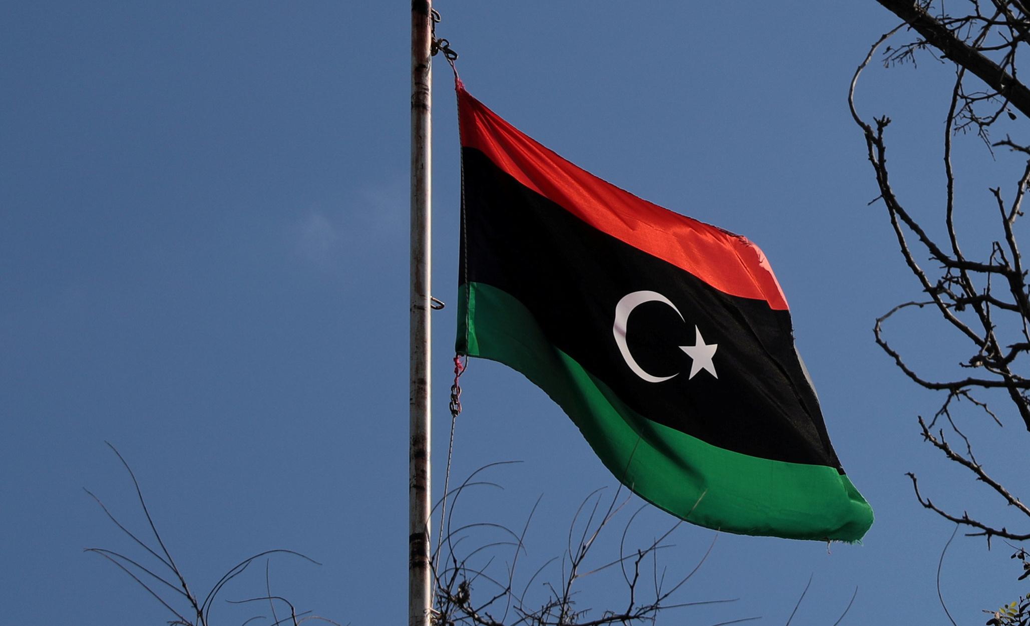 Λιβύη: Διεθνής σύνοδος στην Γαλλία στις 12 Νοεμβρίου