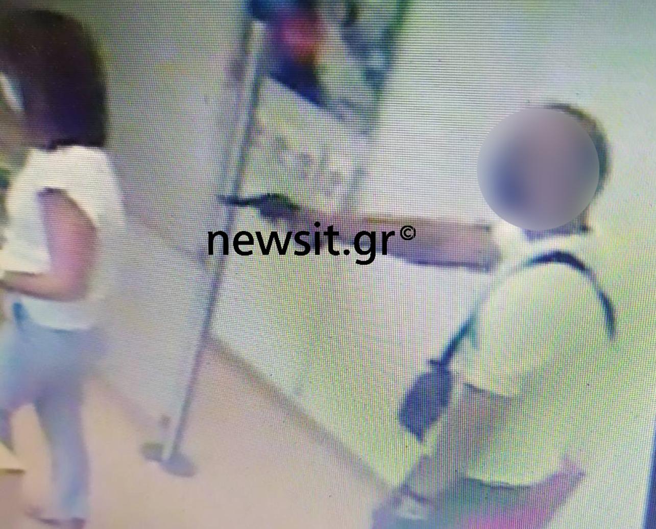 Ληστεία σε τράπεζα στη Μητροπόλεως: Έπιασαν και τον δεύτερο δράστη