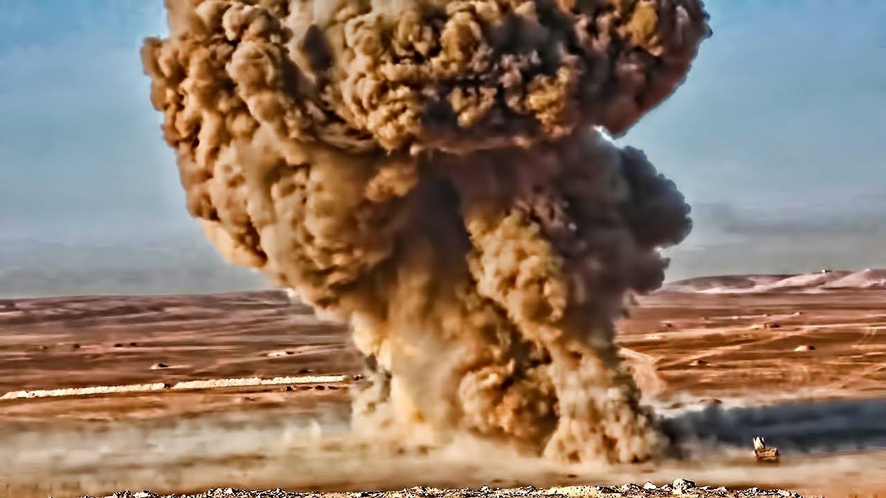 M1 Abrams εναντίον Bradley: «Αρματομαχίες» τεθωρακισμένων με τρομερές βολές