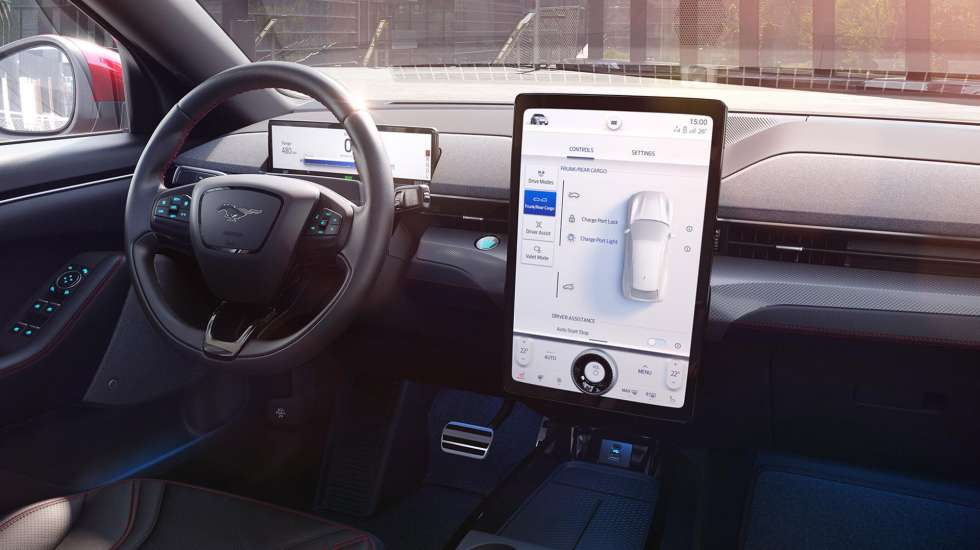 Με το Ford SYNC4 θα μπορείς να συνομιλείς με το αυτοκίνητο! (video)