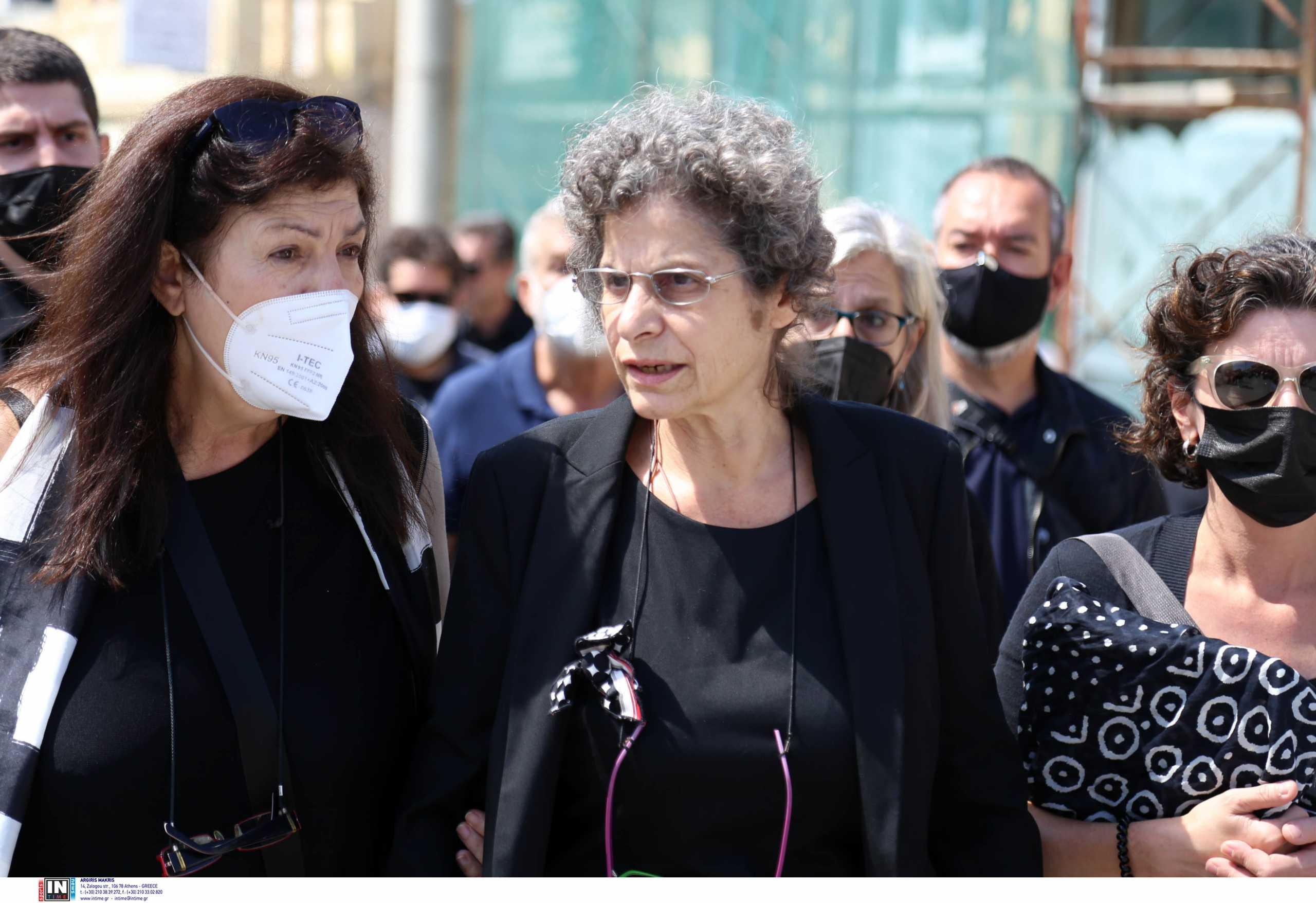 Μαργαρίτα Θεοδωράκη: Τι αναφέρει στα ασφαλιστικά μέτρα – Τεστ DNA θα κάνει ο Νίκος Κουρής