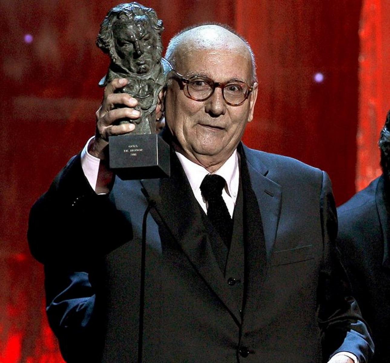 Ισπανία: Πέθανε ο βραβευμένος σκηνοθέτης Μάριο Κάμους