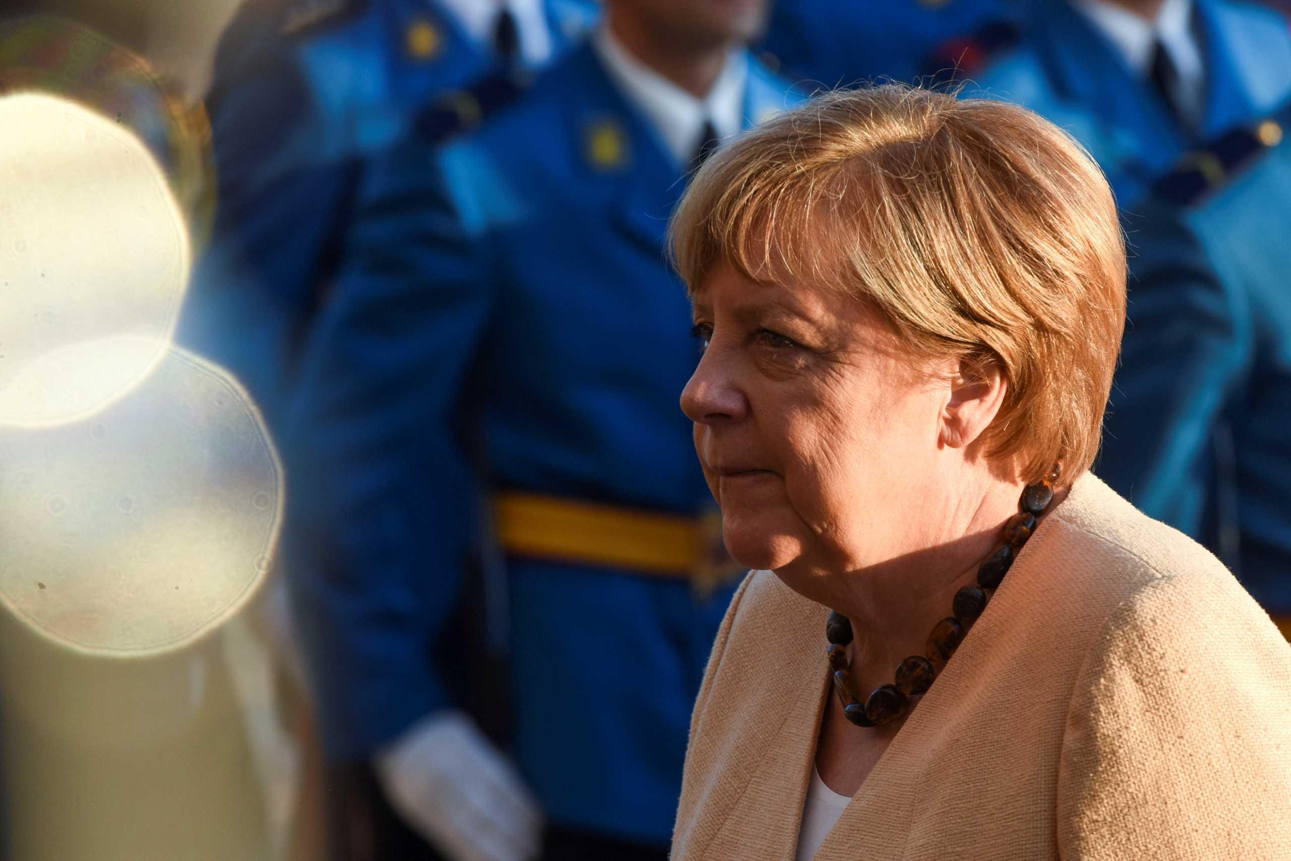 Στα Τίρανα η Άνγκελα Μέρκελ – Συνάντηση με τους πρωθυπουργούς των Δυτικών Βαλκανίων