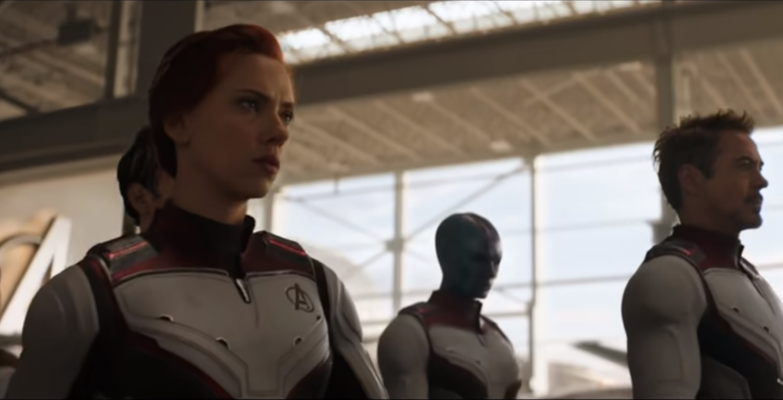 Marvel: «Αποκοπή και επικόλληση» - Και άλλος σκηνοθέτης κατά του MCU