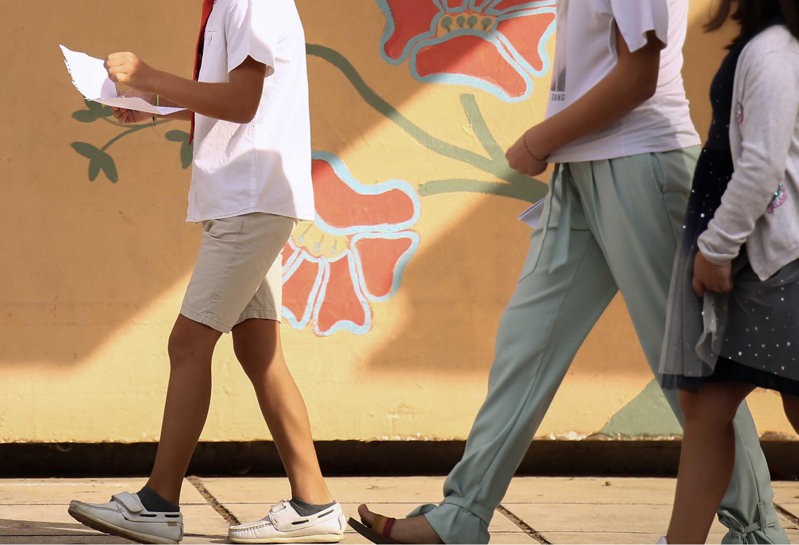 Πρόεδρος ΕΛΜΕ για γονείς αρνητές στα Καμίνια: «Είναι ένα εξοργιστικό περιστατικό»