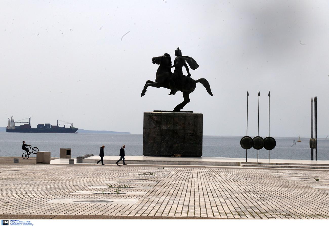 Η αήττητη Μακεδονική φάλαγγα: Το όπλο κρούσης του Μεγάλου Αλεξάνδρου