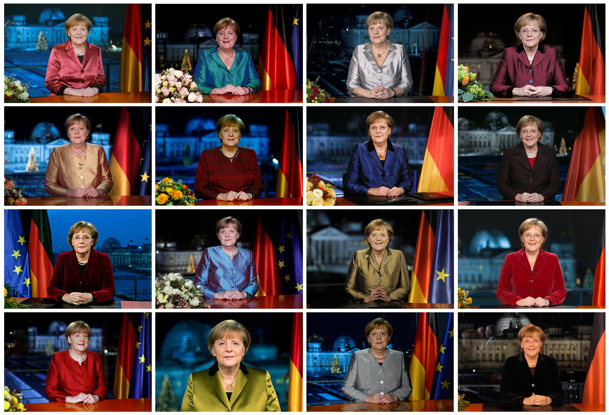 Εκλογές στην Γερμανία – Άνγκελα Μέρκελ: Οι ημερομηνίες σταθμοί στα 16 χρόνια της ως καγκελαρίου