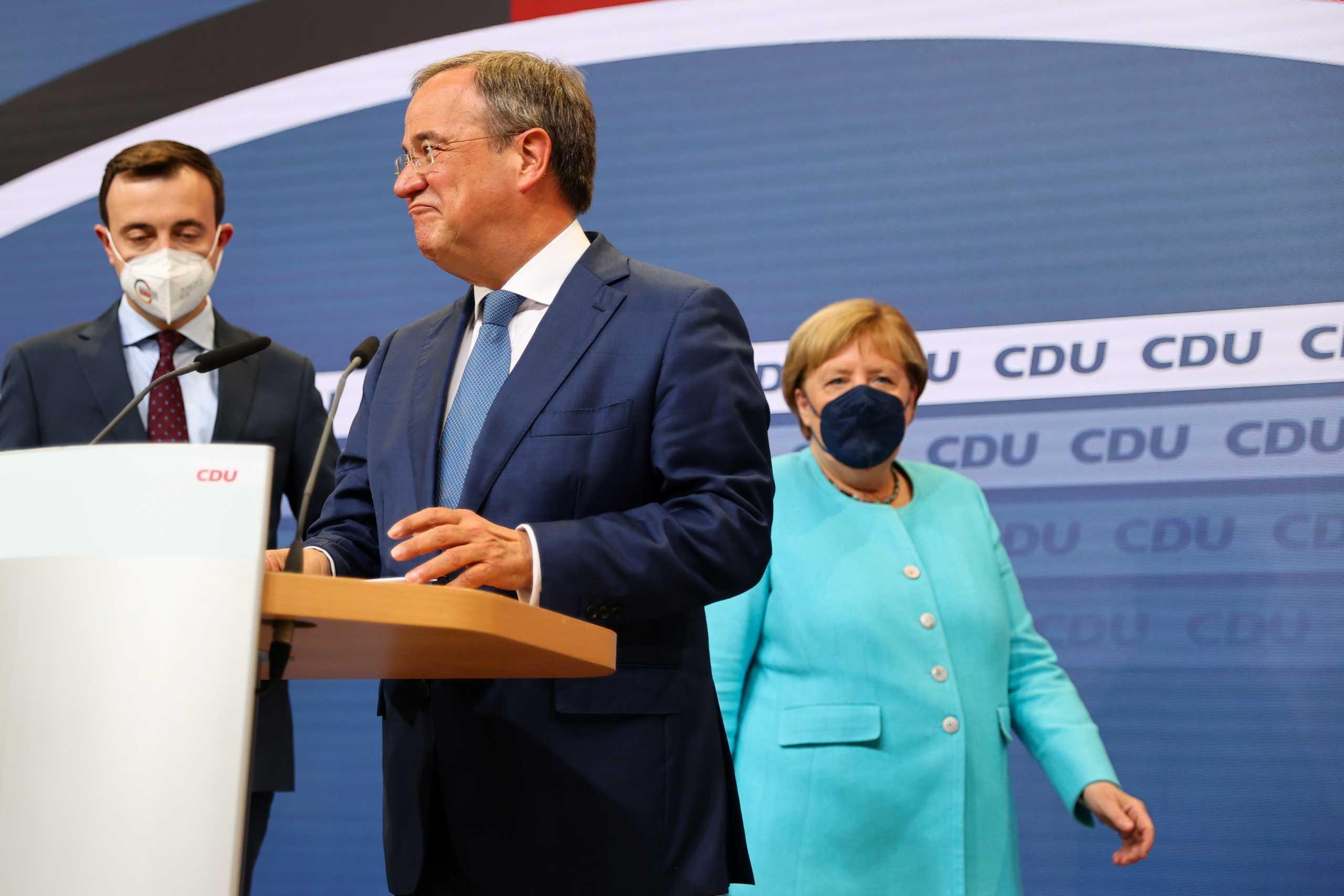 Εκλογές στην Γερμανία: Γιατί είναι καταστροφικό το αποτέλεσμα για το κόμμα της Άνγκελα Μέρκελ