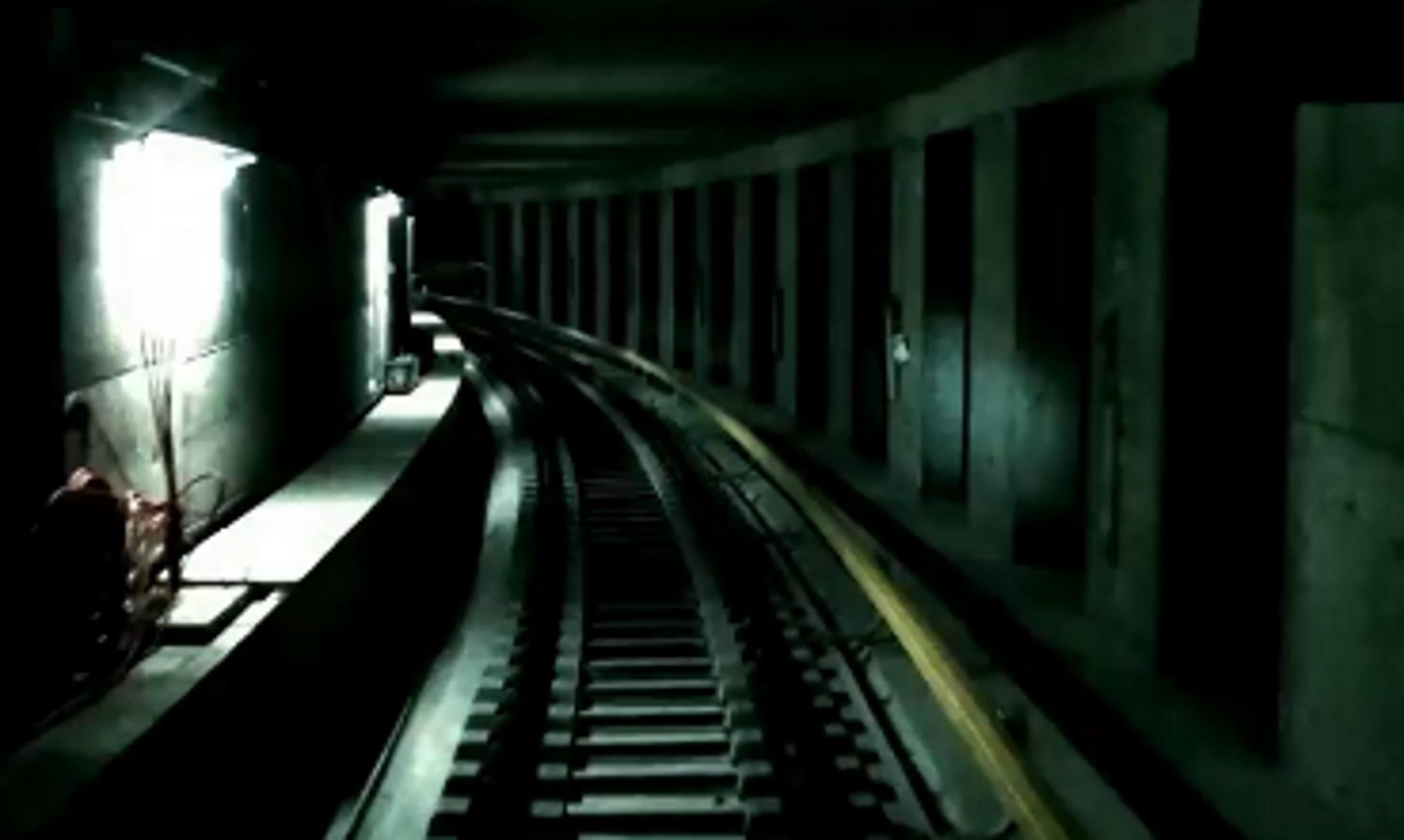 Μετρό Θεσσαλονίκης: Μέσα στα πρώτα δοκιμαστικά δρομολόγια – «Κάτι τρέχει στα έγκατα της πόλης»