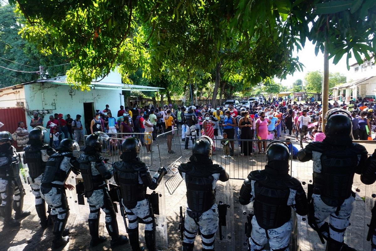 Μεξικό: 46 μετανάστες νεκροί στο δρόμο για τις ΗΠΑ φέτος