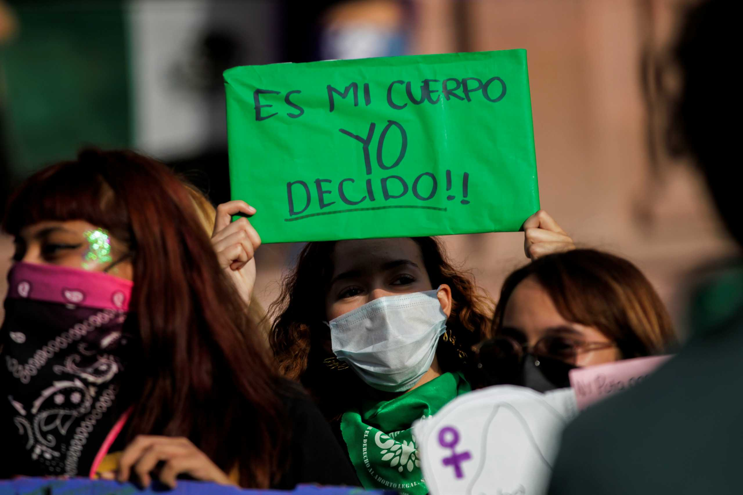 Απόφαση σταθμός στο Μεξικό: Αντισυνταγματική η ποινικοποίηση της άμβλωσης