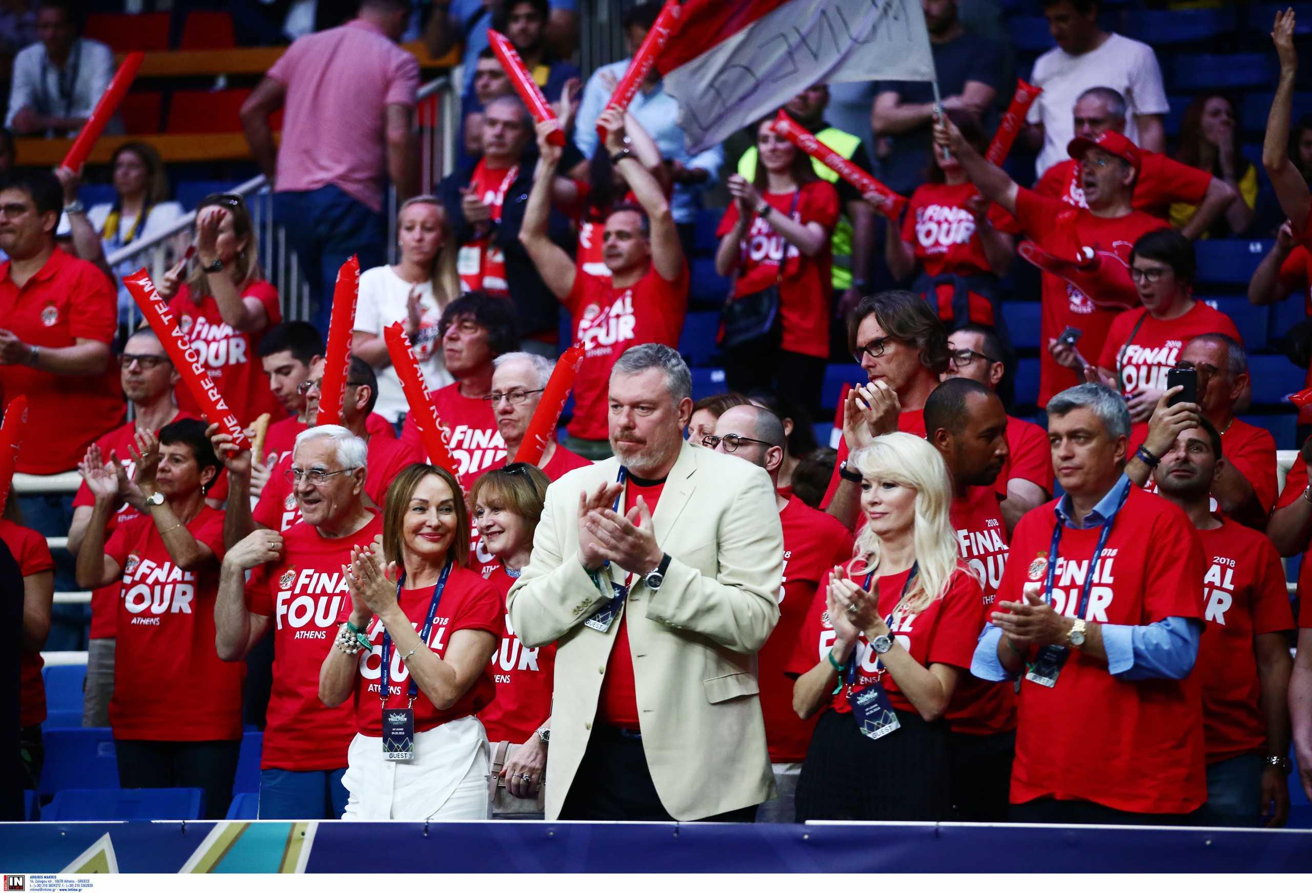 Η Euroleague άναψε το «πράσινο φως» για το Μονακό